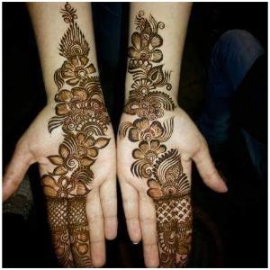 Mehandi Kay Designs
