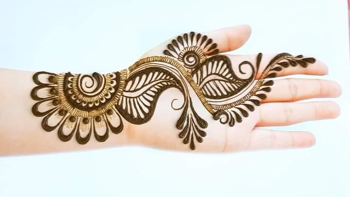 arabic mix design