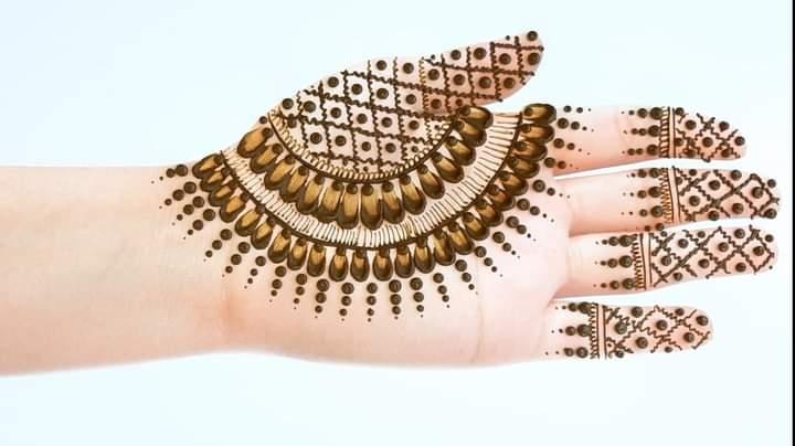 easy design for eid