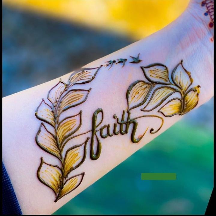 Faith Henna Designs