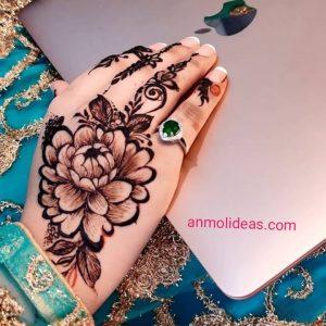 Mehndi Design 2020 | New Style Mehndi Designs of 2020